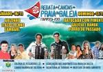 Itapipoca recebe a vigésima edição da Regata de Canoas da Praia da Baleia
